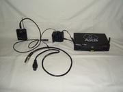 продаётся инструментальная радиосистема AKG WMS40 PRO FLEXX instrument