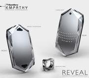 Новый Blackberry Эмпатия оригинальные