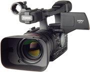 Brand New Camera Canon XH A1