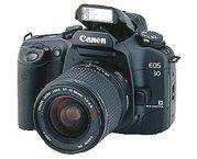 Продается фотоаппарат  Canon Eos 30