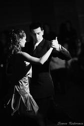 Клуб Аргентинского танго приглашает ВСЕХ танцевать.