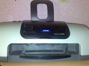 продам принтер EPSON