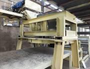 производственная линия гипсовых плитов