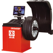 Стенд балансировочный GALAXY  СБМП-60-3D Сивик