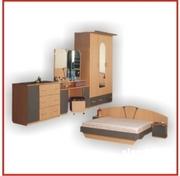 Продаю спальный гарнитур Аксинья (6 предметов)