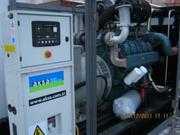 Дизельная электростанция 400 кВт в наличии,  AKSA 400 кВт,  Астрахань