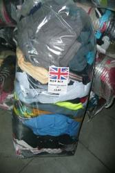 Качественная одежда секонд хэнд из Англии и Италии – оптовые поставки.