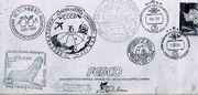 Конверт 30 Советской Антарктической Экспедиции