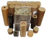 Технологии гранулирования и брикетирования сапропеля,  камыша,  торфа