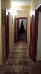 Продаю 3-квартиру квартиру в новом кирпичном доме