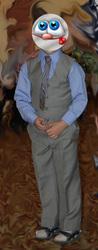 Продам парадно-выходной костюм на мальчика