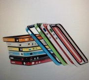 накладки для Iphone 4/4S/5,  Ipad/mini. низкие цены
