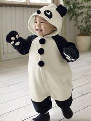В этом году зима самая популярная ребенок костюмы