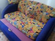 Прдаю диван-малютка в хорошем состоянии , удобен в использовании, яркий.