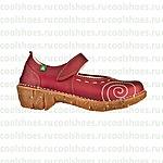 Испанская обувь мелким оптом