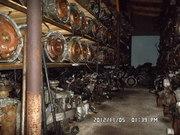 Продажа контрактных агрегатов для иномарок 1990-2012,  ДВС,  АКПП,  МКПП.