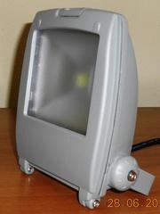 Светодиодные прожектора от 260 руб.