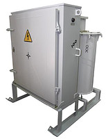 установка для прогрева бетона КТПТО-80