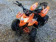 Новый детский бензиновый квадроцикл Мини АТV: модель R 14