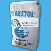 Наша компания предлагает Вам купить флокулянт Praestol