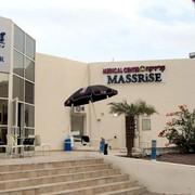 Лечение в медицинском центре MassRise