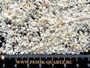 Кварцевый песок для пескоструйных работ в Астрахани