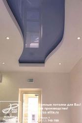 Натяжные потолки - качественно выполним
