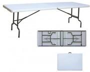 Складные столы для уличной,  выездной торговли