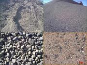 Щебень,  песок от производителя