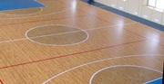 Таркетт Спортивное покрытие в Школу и Детский Сад