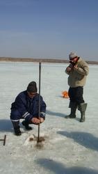 Поиски,  оценка качества и подсчет запасов сапропеля на месторождениях