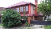 Продается коттедж 200 м2 с участком и баней в Астрахани