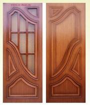 Межкомнатные двери шпон оптом от производителя