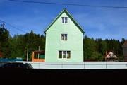 Дом 100, 5 м2 и участок 4, 45 сот. в деревне Алексино (продажа)