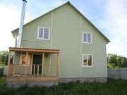 Купите дом 165 м2 в селе Рождествено