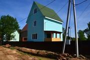 Продается дом 100 м2 в Московской области (село Каменское)