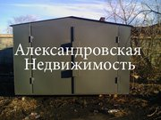 Продаю новые Гаражи в Астрахани