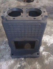 Продам со склада станину компресора   2ОК1.1 на компрессор 2ОК1