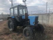 Трактор МТЗ  82  2000г