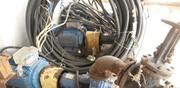 Консольный насос,  насосный агрегат