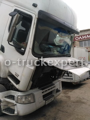 Диагностика  грузовиков Круглосуточно