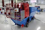 Машина для наполнения горшков IA 2500 (Urbinati)