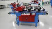 Автоматическая машина высевающая семена Lambda (Urbinati)
