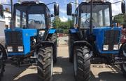 Купить трактор МТЗ БЕЛАРУС – недорогую,  мощную технику