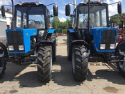 Купить трактор МТЗ БЕЛАРУС – недорогую и мощную технику
