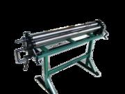 Оборудование для изготовления водостоков
