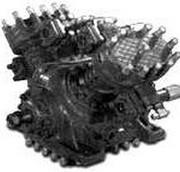 Агрегаты компрессорные ФУ12