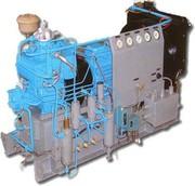 Воздуходувка промышленный компрессор ZAF57