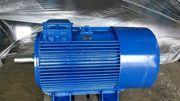 Электродвигатель 160кВт 3000 5АН280А2