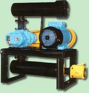 Отечественный компрессор 1A24-50-2A